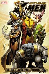 Astonishing X-men: Children...
