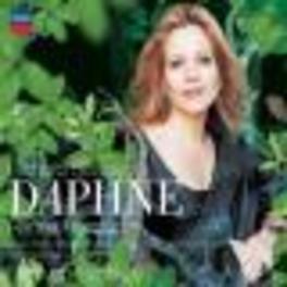 DAPHNE WDR S.O./BYCHKOV Audio CD, R. STRAUSS, CD