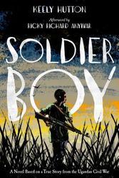 Hutton, K: Soldier Boy