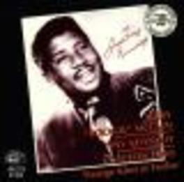 STRANGE KIND OF FEELIN' ...TINY KENNEDY AND CLAYTON LOVE Audio CD, JERRY/TINY... MCCAIN, CD
