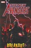 New Avengers Vol.1: Breakout