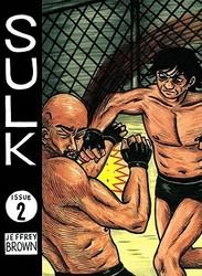 Sulk, Volume 2