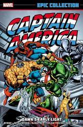 Captain America Epic...
