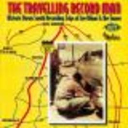 TRAVELLING RECORD..-24TR- ..HISTORIC DOWN SOUTH REC. TRIPS OF J.BIHARI/IKE TURNER Audio CD, V/A, CD