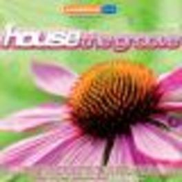 HOUSE 2009 W/ERIC PRYDZ/YVES LAROCK/JEAN ELAN/SYNCHRO & JVA Audio CD, V/A, CD