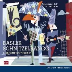 Basler Schnitzelbängg