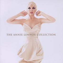 COLLECTION Audio CD, ANNIE LENNOX, CD