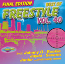 BEST OF FREESTYLE VOL.40...