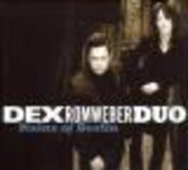 RUINS OF BERLIN INCL DUETS W/CAT POWER/NEKO CASE. FTS RICK MILLER Audio CD, ROMWEBER, DEX =DUO=, CD