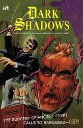 Dark Shadows: The Complete...