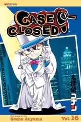 Case Closed, Vol. 16