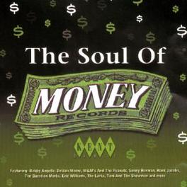 SOUL OF MONEY RECORDS -24 BETTY SWANN/BOBBY ANGELINE/JOHNNY ADAMS/DELILAH MOORE/ Audio CD, V/A, CD