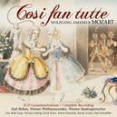 COSI FAN TUTTE KARL BOHM/WIENER PHILHARMONIKER/WIENER STAATSOPERNCHOR