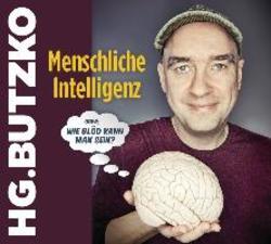 Menschliche Intelligenz...
