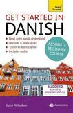 Get started in danish...