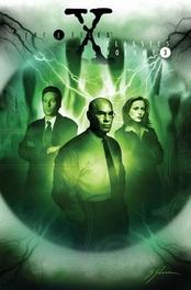The X-Files: Classics Volume 3 Graphic Novel
