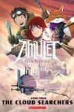 Amulet *3: the Cloud Searchers