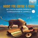 MUISC FOR GUITAR & CHOIR BY...