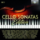 CELLO SONATAS.. -BOX SET-...