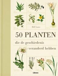 50 planten die de...