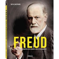 Freud (Ruth Sheppard),...