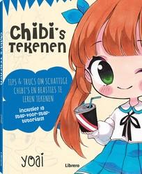 Chibi's tekenen (Yoai),...