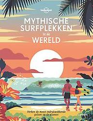 Mythische surfplekken in de...