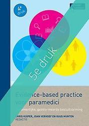Evidence-based practice...