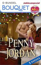 Penny Jordan Jubileumspecial
