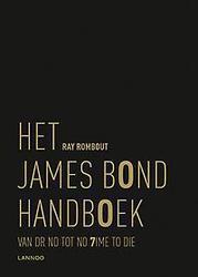 Het James Bond Handboek