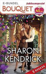 Sharon Kendrick...