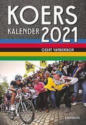 Koers Kalender: 2021