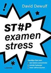 Stop examenstress