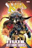The Uncanny X-men: Fatal...