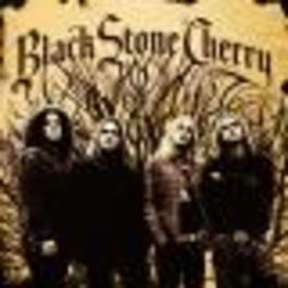 BLACK STONE CHERRY Audio CD, BLACK STONE CHERRY, CD