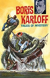 Boris Karloff Tales of...