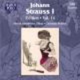 EDITION VOL.14 SLOVAK SINFONIETTA ZILINA/POLLACK Audio CD, J. STRAUSS, CD