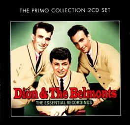 ESSENTIAL RECORDINGS DION & THE BELMONTS, CD