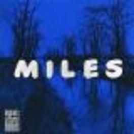 NEW MILES DAVIS QUINTET Audio CD, MILES DAVIS, CD