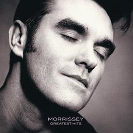 GREATEST HITS INCL. 2 NEW SONGS Audio CD, MORRISSEY, CD