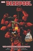 Deadpool By Daniel Way: The...