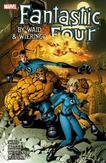 Fantastic Four Ultimate...