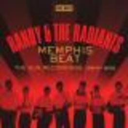 MEMPHIS BEAT SUN RECORDINGS 1964-1966 Audio CD, RANDY & THE RADIANTS, CD