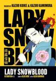 Lady Snowblood 4