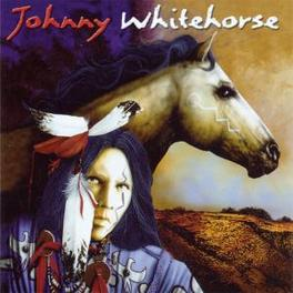 JOHHNY WHITEHORSE Audio CD, JOHNNY WHITEHORSE, CD