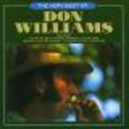 VERY BEST OF -16 TR.- Audio CD, DON WILLIAMS, CD