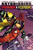 Astonishing Spider-man &...