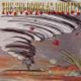 LIVE TEXAS TORNADO 1983 ALBUM Audio CD, SIR DOUGLAS QUINTET, CD