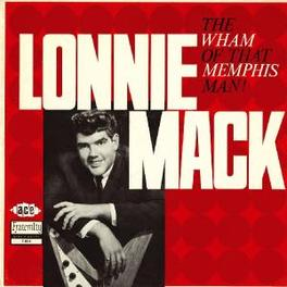 WHAM! 1963 DEBUT ALBUM Audio CD, LONNIE MACK, CD