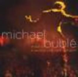 MEETS MADISON SQUARE.. .. GARDEN//INCL. DVD Audio CD, MICHAEL BUBLE, CD